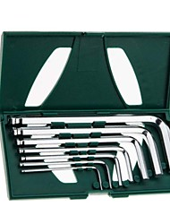 Star Ball Head Inner Six Angle Wrench Set 7 Sets Of /1 Sets