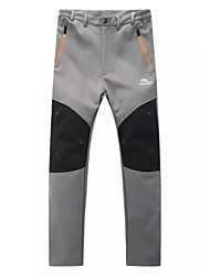 Men's Pants/Trousers/Overtrousers Camping / Hiking Summer