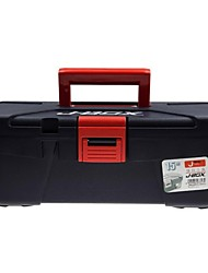 Jtech Jb-15 Plastic Toolbox 15 Parts Box /1