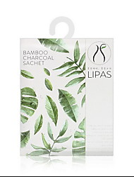 5 Pcs Household Wardrobe Paper Sachet Insect Proof And Mildew Proof Lavender Sachet  Color Random
