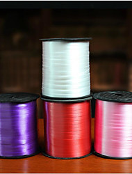 250 Yards And 0.5 Cm Ribbon/Wedding Accessories/Balloons/Wedding Decorations