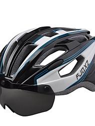 Bicycle helmet riding helmet male mountain bike helmet helmet riding helmet integrated forming