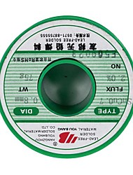 Aia Lead-Free Solder Wire Sncu0.7 Tin Wire -0.8Mm-75G/ Coil