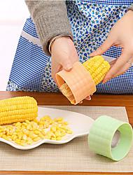 milho apontador Other Aço Inoxidável Multifunções Gadget de Cozinha Criativa