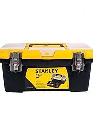 Stanley Jumbo Plastic Toolbox 16 Inches