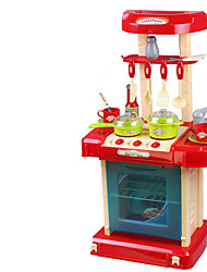 Kids' Cooking Appliances Plastics Children's