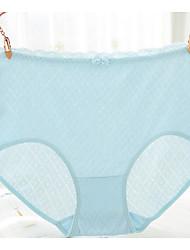 Print Shorties & Boyshorts Panties Briefs  Underwear,Cotton