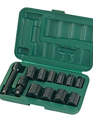 Sata 12 pneumatická sada rukávů série 12.5mm / 1 sada