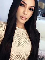 2017 peluca remy virginal brasileña vendedora caliente del pelo de las pelucas virginales virginales del cordón del frente del cordón de