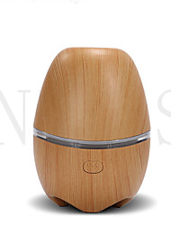 Mini Humidifier Aromatherapy Machine Creative Multifunction Seven Color Lights