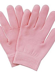 Gel Spa Gloves Moisturizing Whitening Exfoliating Pink Mask Ageless Beauty Hand Mask Hands Skin Care High Quality Glove