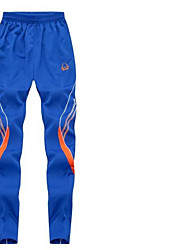 Men's Soccer Bottoms Warm Summer Print Cotton Running/Jogging Soccer/Football Recreational Cycling