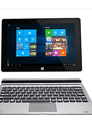10.1 pouces 2 en 1 Tablet ( Windows 10 1280*800 Quad Core 2GB RAM 32GB ROM )