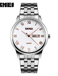 Homens Relógio Esportivo Relógio Elegante Relógio Inteligente Relógio de Moda Relógio de Pulso Único Criativo relógio Chinês Quartzo