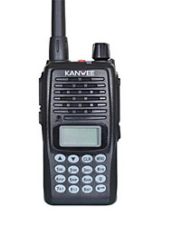 Tyt tk918walkie talkie radio bidirectionnelle uhf 400-470mhz walkie talkie fm transceiver tk-918 radio