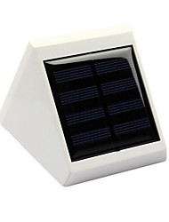 Solar LED Wall Lamp