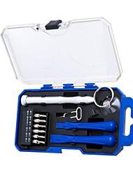 Wankebao précision screwdriver sets iphone repair / 1 set
