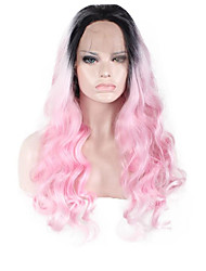 Synthetic Wigs Natural Culy Long Wigs for Women Front Lace Wigs
