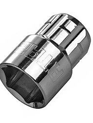 Sata 20mm métrica transmissão manga 17mm / 1 ramo