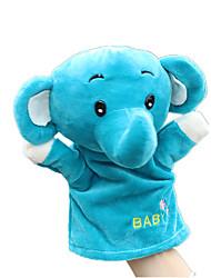 Muñecas Elefante Felpa