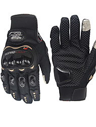 Carbon Fiber Motorcycles Gloves