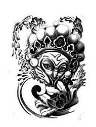 ПрочееЖенский Мужской Подростки Вспышка татуировки Временные татуировки