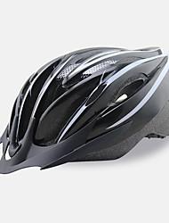 Capacete de bicicleta unisex n / a aberturas de ciclismo ciclismo / ciclismo de montanha / ciclismo de estrada / ciclismo recreativo de um