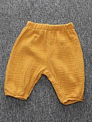 Unissex Shorts Fashion Verão