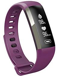 M2 P Smart SPORTS BRACELET Dynamic Blood Pressure Heart Rate Blood Oxygen Monitoring Sports Waterproof Bluetooth Anti Lost