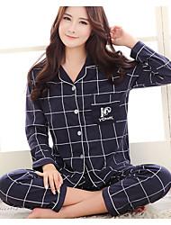 Roman Knit Pajama