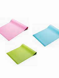 Multipurpose Scalable EVA Heatproof Non-Slip Prevention Oil Pollution Cabinet/Wardrobe Mat/Placemat 1 Pc