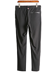 Men's Low Rise strenchy Loose Pants,Simple Relaxed Solid