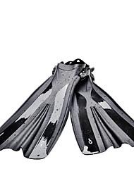 Schnorchel Sets Lange Flossen Tauchen und Schnorcheln Mischmaterialien Eco PC
