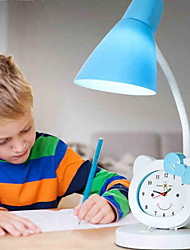 6-10 Modern/Contemporary Kids' Lamp , Feature for Cute For Children LED Light , with Others Use On/Off Switch Switch