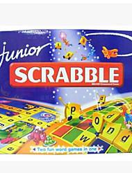 Toys Square Plastic