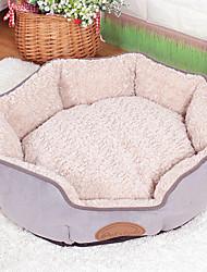 Кровати Животные Коврики и подушки Серый Кофейный