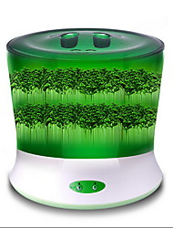 Kitchen Household Fully Automatic Bean Sprout Machine