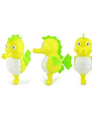 Brinquedos de Corda Animal Brinquedos Plásticos Unisexo Bébé 6 anos e acima 0-6 meses 6-12 meses 1-3 anos 3-6 anos de idade