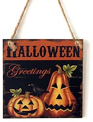The Halloween Listing