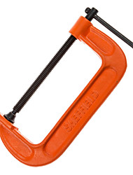 Sheffield S049006 6 G-type Clamp G-clip / 1