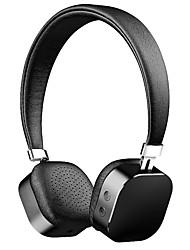 Ikanoo a1 fone de ouvido sem fio Bluetooth bluetooth fone de ouvido com microfone com fone de ouvido grande fone de ouvido