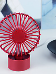 Mini Cute USB Fan Small and Convenient for Offices and Homes