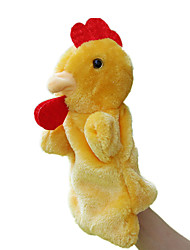 Dolls Chicken Plush Fabric