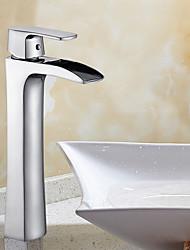 Antigo Conjunto CentralVálvula Cerâmica Monocomando e Uma Abertura for  Cobre Envelhecido , Torneira pia do banheiro
