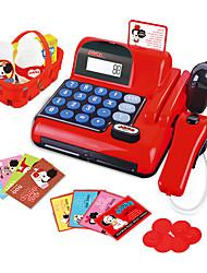 Dinheiro & Banking Plásticos Crianças