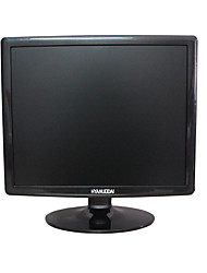 AMS S170TV Brand Direct 17-Inch LCD Computer Monitor HDMI Game PS3 / 4 Monitor TV USB Display