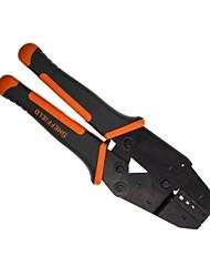 Bouclier en acier pinces de presse pinces à 0,5-6 mm carré serrer la bride de serrage sur le fil de serrage / 1