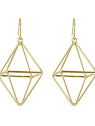 Fashion Geometric Cute Earrings