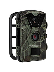 Hunting Trail Camera / Scouting Camera 1080p 940nm 3mm 12MP Color CMOS 1080p