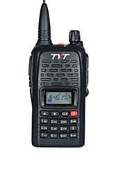 Tyt-800 walkie talkie à deux voies uhf 400-470mhz walkie talkie fm transceiver